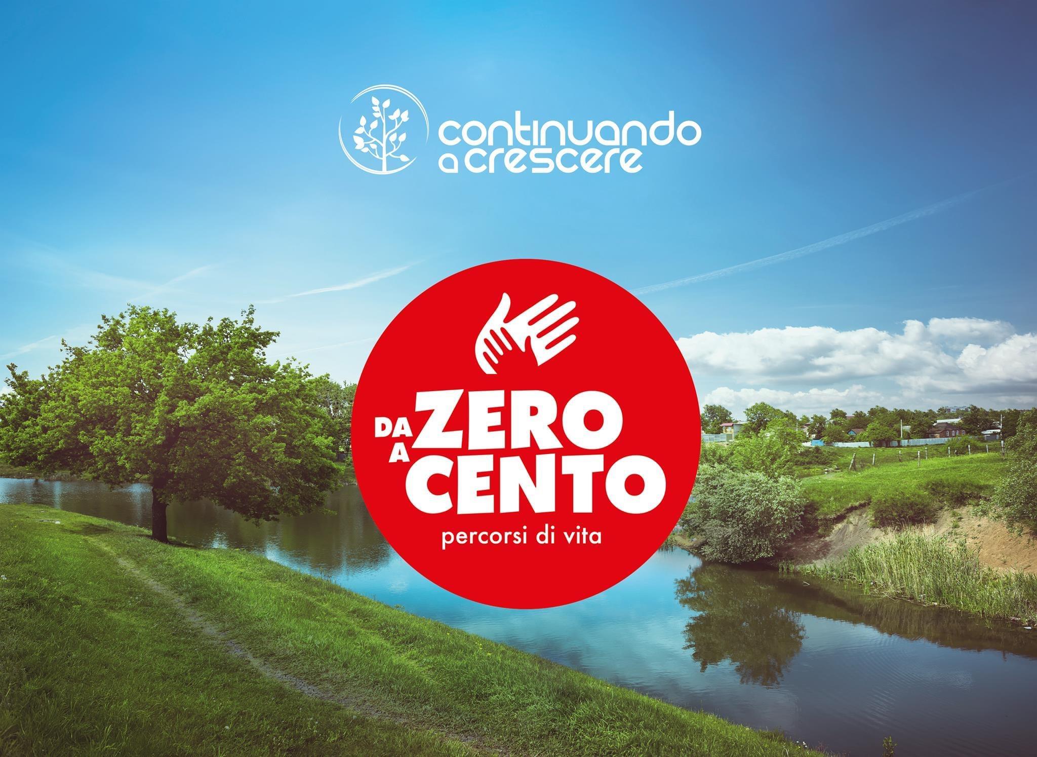 Da Zero a Cento a Verona!